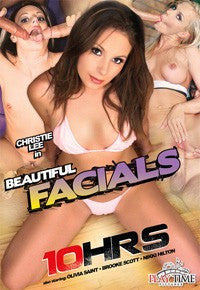Beautiful Facials - 10 Hour DVD