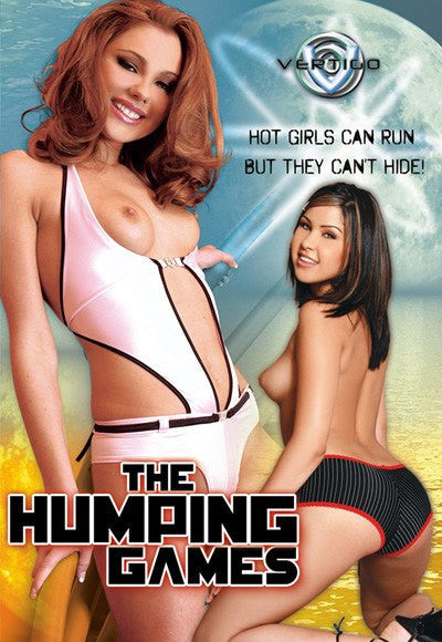 The Humping Games - DVD