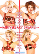 Anniversary Dreams (fantasy) JKP Metro Sealed DVD