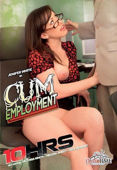 Cum Employment - 10 Hour Playtime DVD