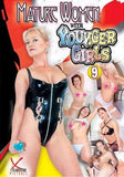 Mature Women with Young Girls #9 Legend DVD