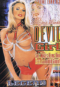 Devil Girl #1 - 2 Hours - Legend Digital Download
