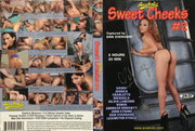 Sweet Cheeks #2 - Signed By Gauge - Anabolic Artwork & Case DVD
