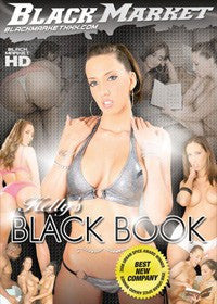 Kelly's Black Book- Black Market Sealed DVD