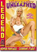 MARY CAREY UNLEASHED 4 HOUR DVD In Sleeve