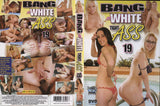 Bang My Tight White Ass #19 All Interracial Anal DVD