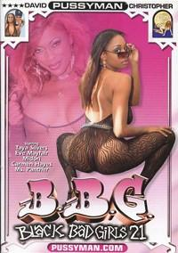 Black Bad Girls #21 - 2 Hours Legend Digital Download