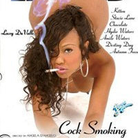 Cock Smoking Blowjobs #6 Legend DVD