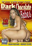 DARK CHOCOLATE BABES 16 HOUR DVD SET