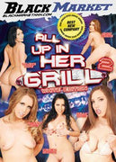 All Up In Their Grills - Black Market Sealed DVD