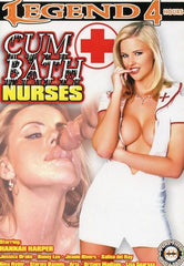 Nurse 3 Pack - 12 Hours 3 DVDs In Sleeve