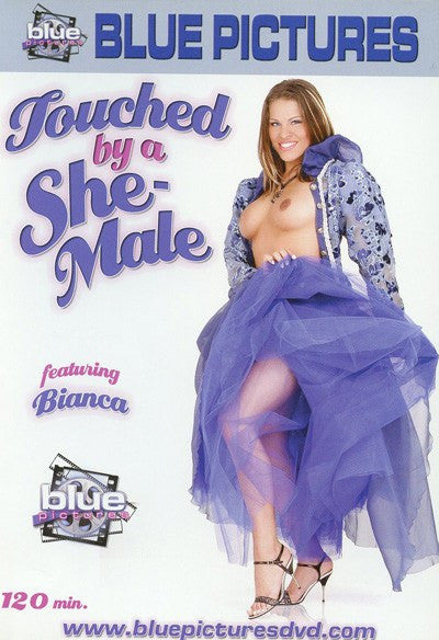 Touched by a She-Male - Shemale - DVD