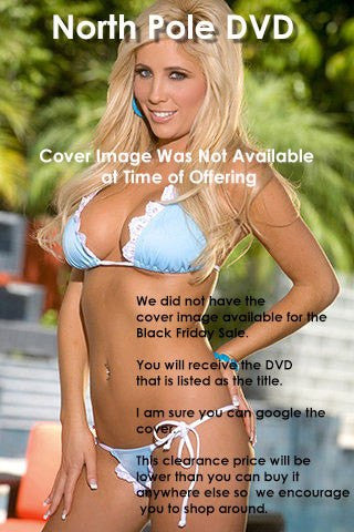 North Pole #103 - North Pole - Adult XXX DVD