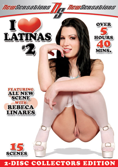 Jay recommend best of new 2014 porn dvds latina