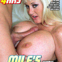 Milfs with Humongous Tits - 4 Hour Barely Old DVD in Sleeve