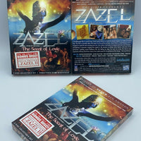 Zazel #2 - Cal Vista 2 Sealed   DVD Collectors Set