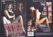 Psychosis (jenna haze) - JKP Sealed DVD