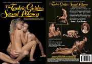 The Tantric Guide to Sexual Potency - Metro Sealed DVD