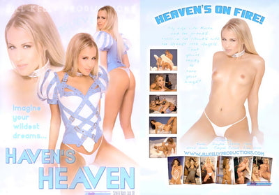Havens Heaven  - JKP Sealed DVD