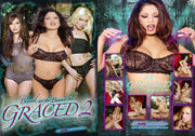 Graced #2 (jenna haze) Jill Kelly Prod Sealed DVD