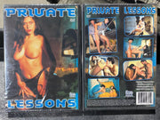 *Private Lessons Gen XXX Sealed DVD
