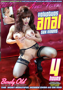 Voluptuous Anal Sex Vixens - 4 Hour Barely Old DVD in Sleeve