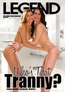 Whos That Tranny? #1 - Transsexual 2 hour Digital Download