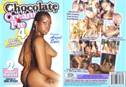 Chocolate Cream Pie #4 - Video Team Sealed DVD