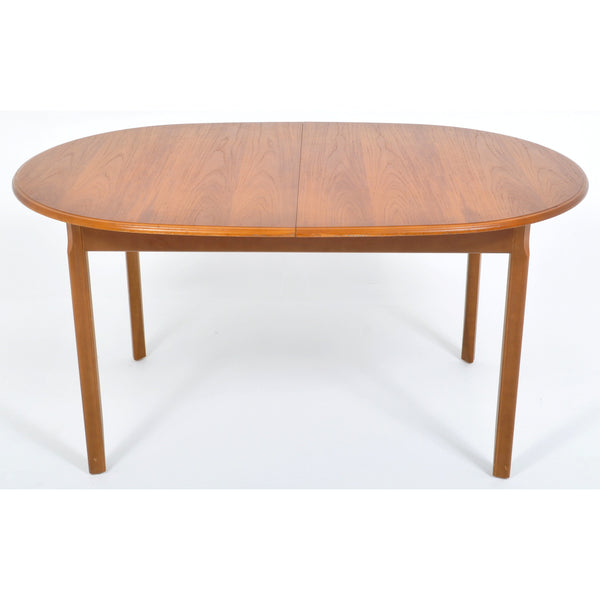 Mid-Century Modern Teak Dining Table by Meredew, 1960s