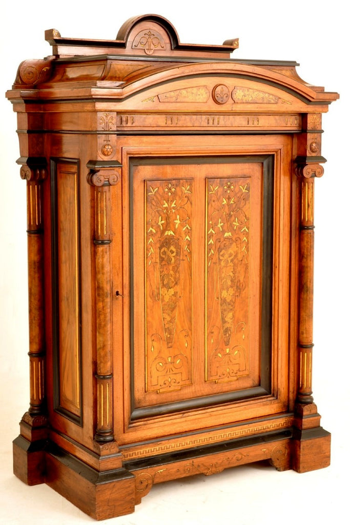 Antique Cabinet by Herter Brothers