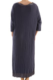 La Mouette Women's Plus Size Easy-Chic Dress