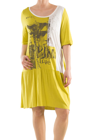 La Mouette Women's Plus Size Smart & Fun Summer Dress