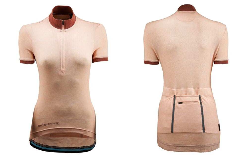 Cafe Du Cycliste Juliette Jersey