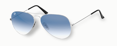 Just Daddy Original Sunglasses - Blue