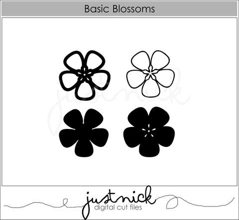 Basic Blossoms
