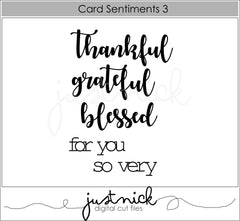 justnick tagged card sentiments 3