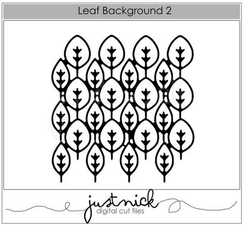 Leaf Background 2