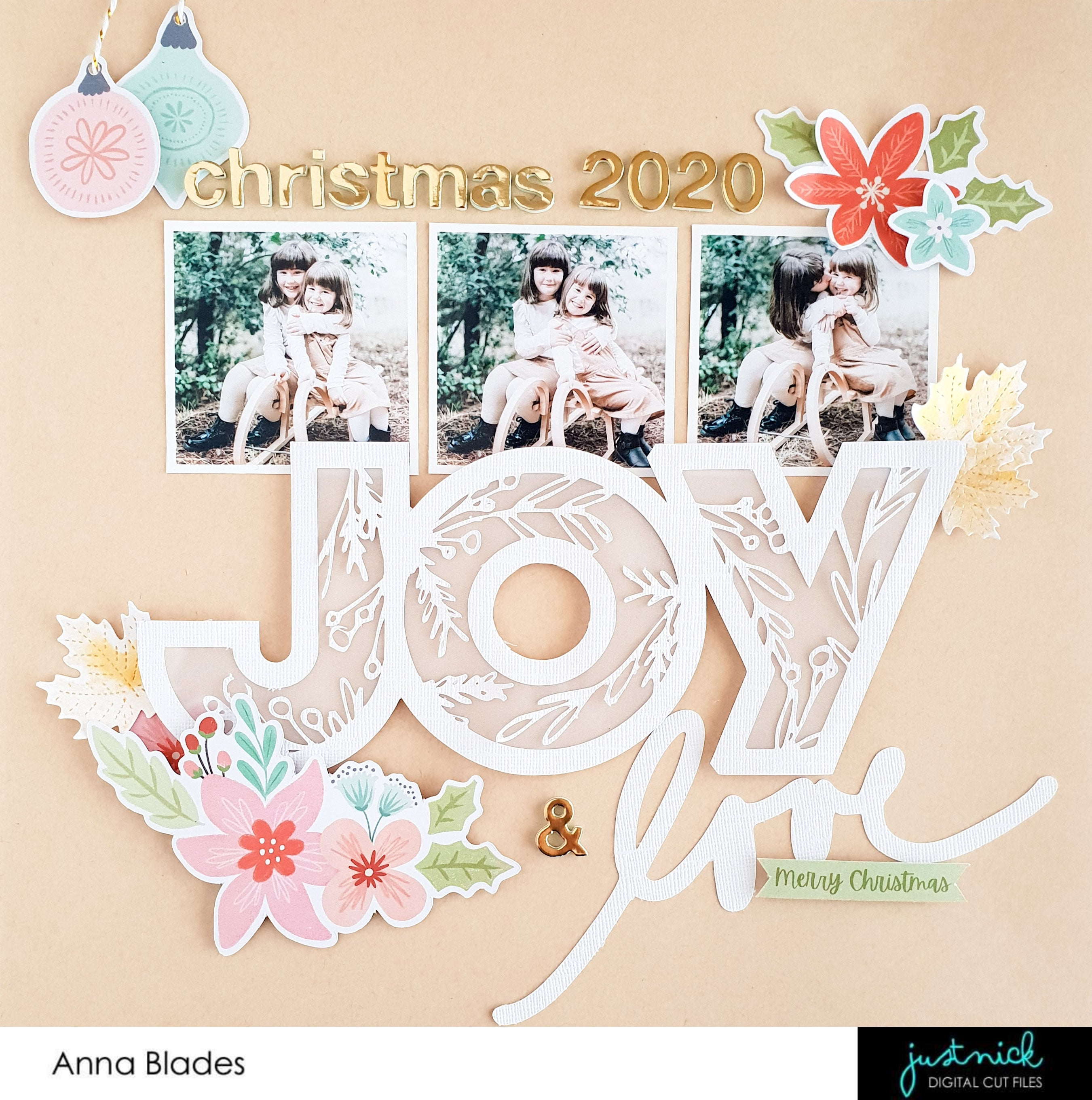 Fortunate Title Digital Cut File perfect for all Paper crafting Card making Scrapbooking Home Decor projects.