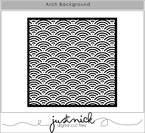 Arch Background