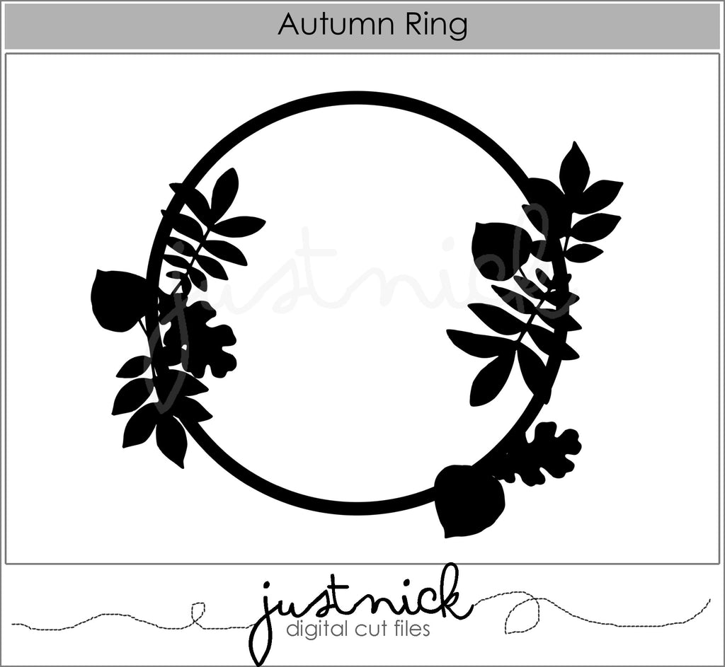 Autumn Ring