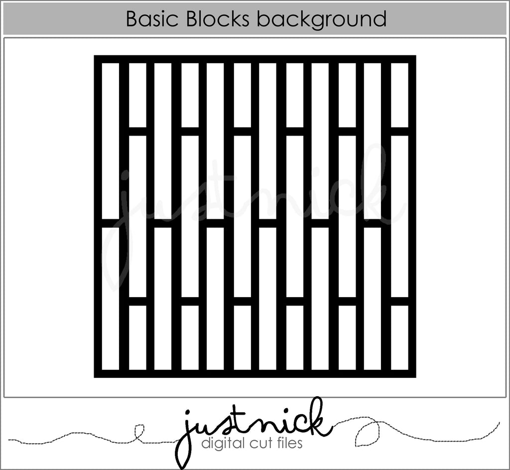 Basic Blocks Background