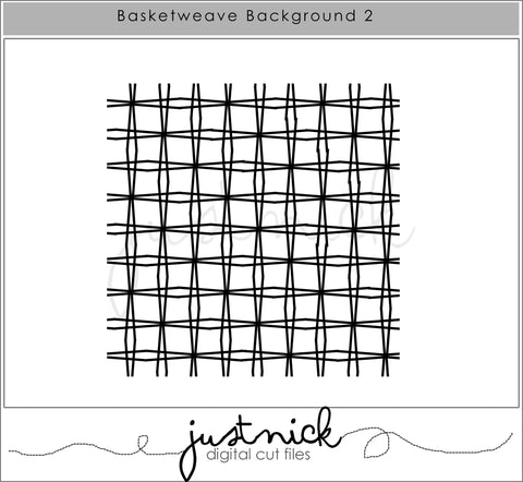Basketweave Background 2