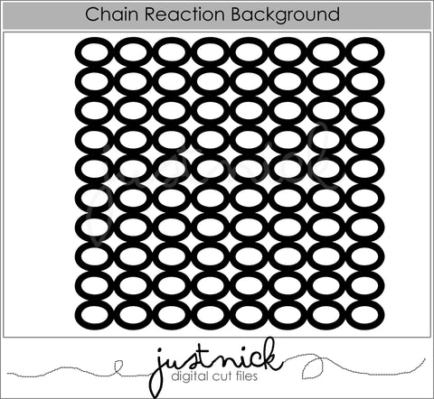 Chain Reaction background