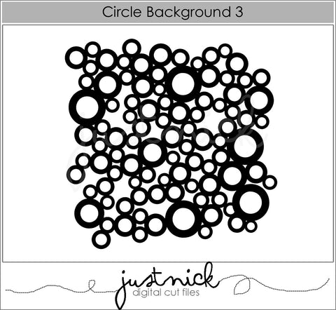 Circle Background 3