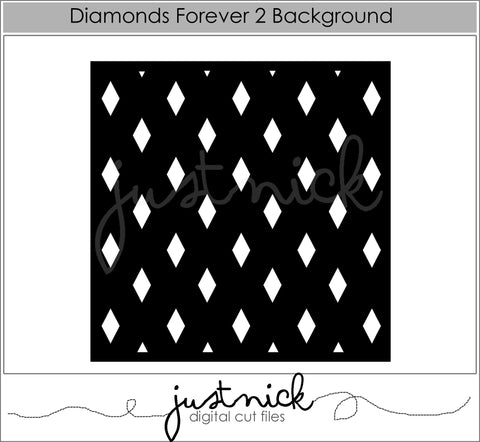 Diamonds Forever 2 Background