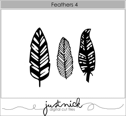 Feathers 4