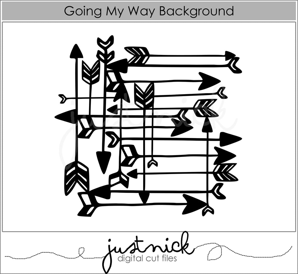 Going My Way Background