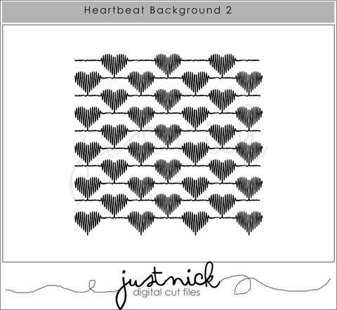 Heartbeat Background 2