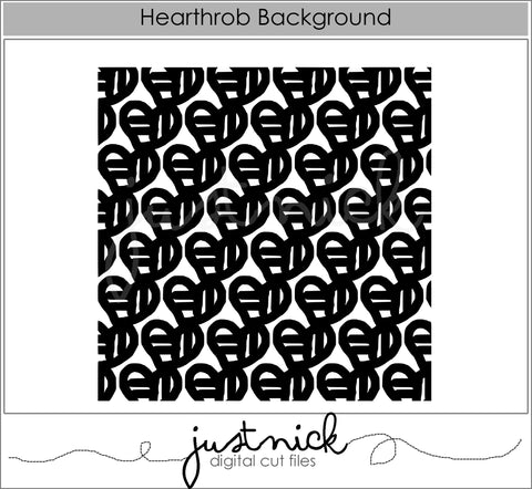 Heartthrob Background
