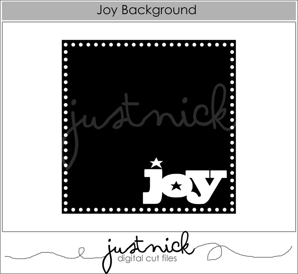 Joy Background